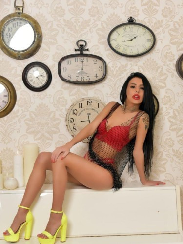 Sex ad by kinky escort Claudia (21) in London - Photo: 4