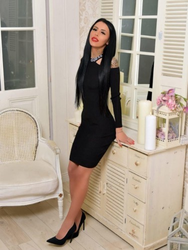 Sex ad by kinky escort Claudia (21) in London - Photo: 6
