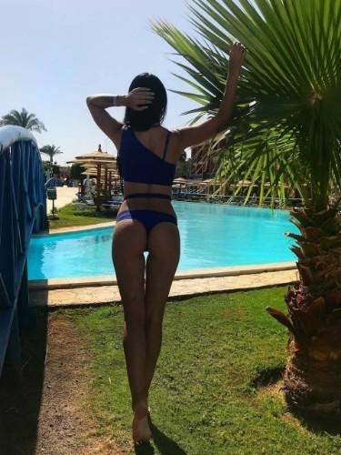 Sex ad by escort Kristina (25) in Limassol - Photo: 3