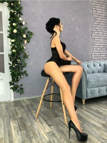 Sex ad by escort Kristina (25) in Limassol - Photo: 4