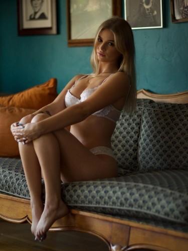 Lora (21) в Москва эскорт - Фото: 3