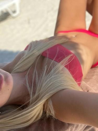 Sex ad by escort Kira Vip (22) in Ayia Napa - Photo: 7