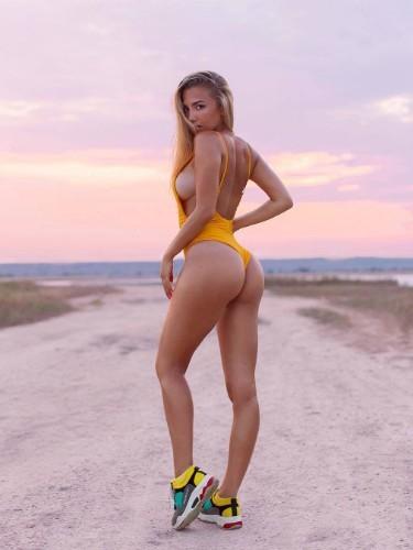 Valeriya (20) в Москва эскорт - Фото: 1