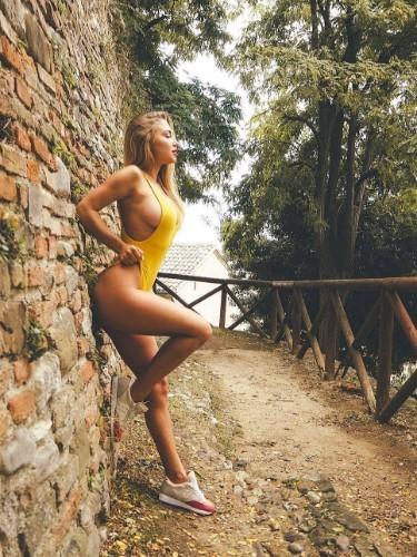 Valeriya (20) в Москва эскорт - Фото: 3