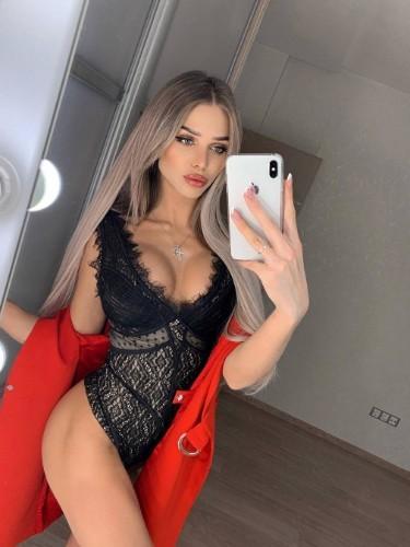 Varvara (20) в Москва эскорт - Фото: 1