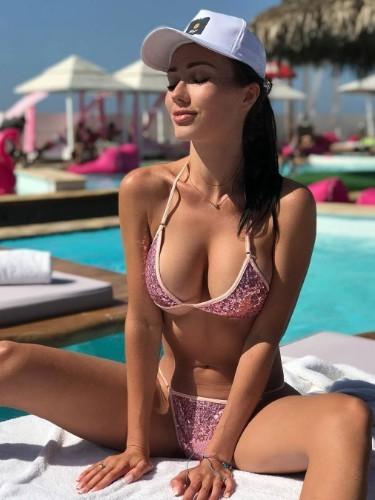 Eva (20) в Москва эскорт - Фото: 5