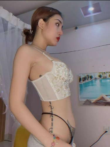 Sex ad by escort Windy (22) in Kuala Lumpur - Photo: 6
