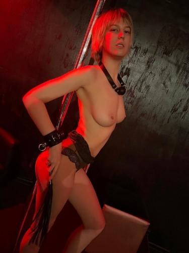 Angelina (21) в Москва эскорт - Фото: 7