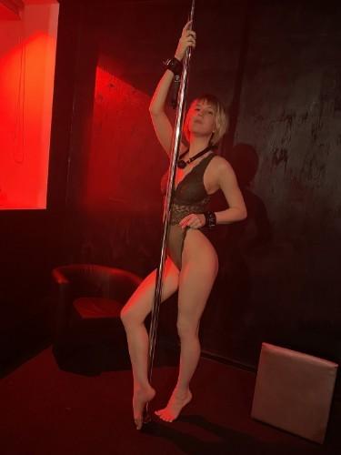Angelina (21) в Москва эскорт - Фото: 6