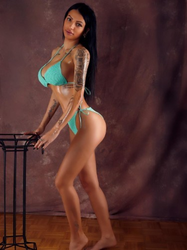 Sex ad by kinky escort Chleo (21) in London - Photo: 3