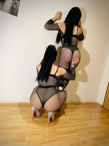 Sex ad by kinky escort Maya Jasmin (21) in London - Photo: 3