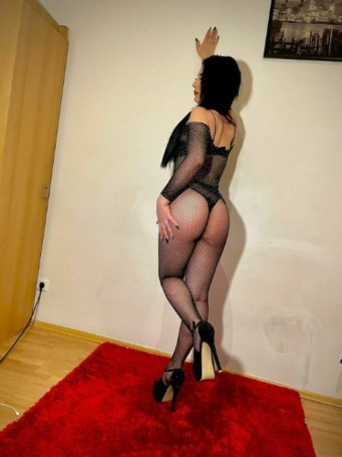 Sex ad by kinky escort Maya (21) in London - Photo: 5