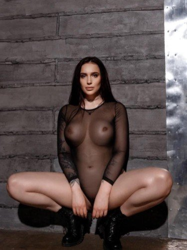 Sex ad by escort Allysa (24) in London - Photo: 4