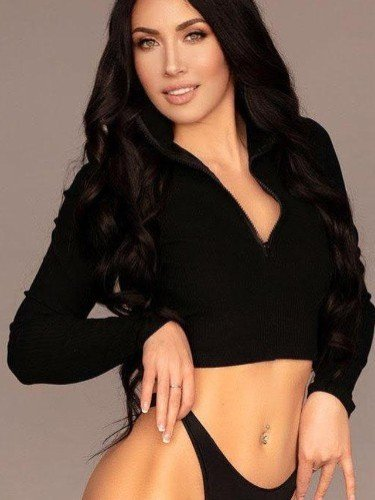 Sex ad by kinky escort Edvina (24) in London - Photo: 1