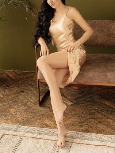 Sex ad by kinky escort Edvina (24) in London - Photo: 4