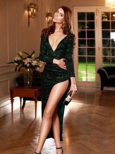 Sex ad by escort Aisha (24) in London - Photo: 5