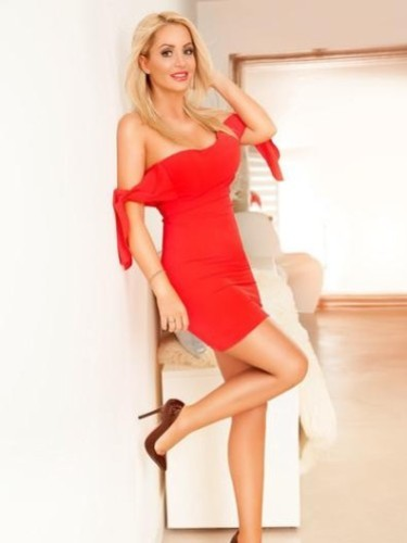 Sex ad by escort Andra (32) in London - Photo: 7