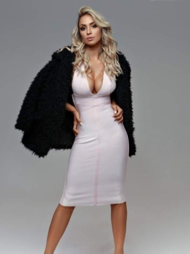 Sex ad by kinky escort Anita (26) in London - Photo: 6