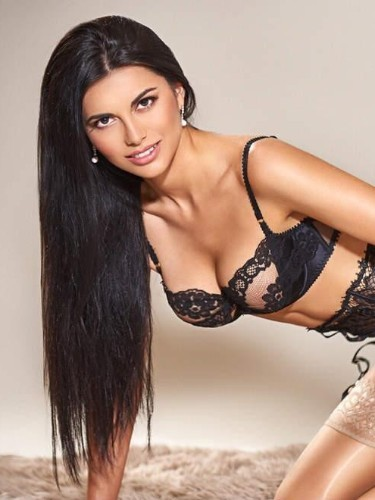 Sex ad by escort Antoinette (26) in London - Photo: 7