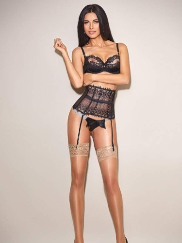 Sex ad by escort Antoinette (26) in London - Photo: 4