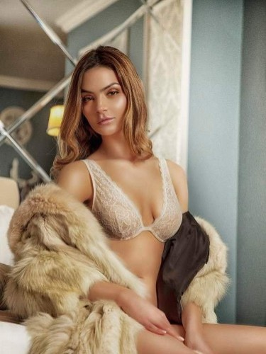 Sex ad by escort Erika (21) in London - Photo: 1