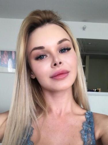 Alisa (21) в Москва кинки эскорт - Фото: 6