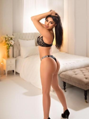 Sex ad by escort Francesca (18) in Mayfair - Photo: 4