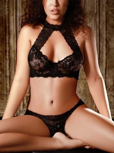 Sex ad by kinky escort Layla (28) in London - Photo: 5