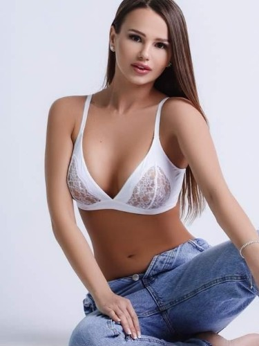 Sex ad by kinky escort Milla (23) in London - Photo: 3