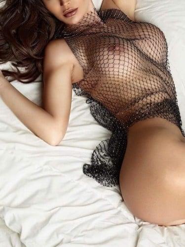 Sex ad by kinky escort Nadia (27) in London - Photo: 4