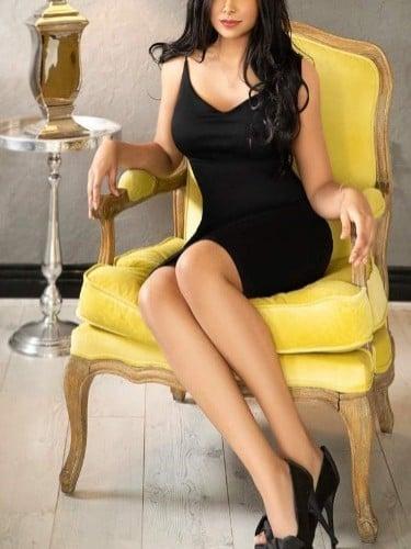 Sex ad by kinky escort Thalia (25) in London - Photo: 5