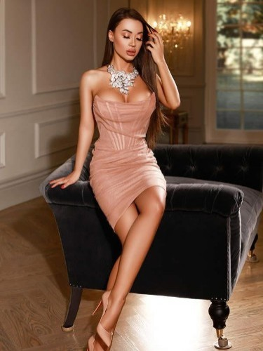 Sex ad by kinky escort Ynnes (27) in London - Photo: 5