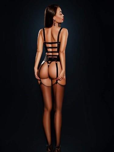 Sex ad by kinky escort Ynnes (27) in London - Photo: 4