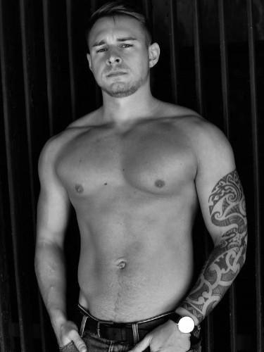 Sex ad by escort gigolo Tom (28) in London - Photo: 3