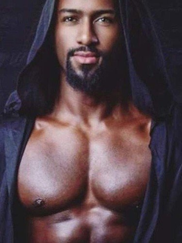 Sex ad by escort gigolo Darius Jackson (31) in London - Photo: 1