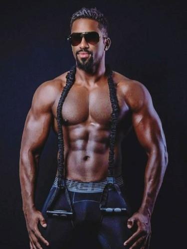 Sex ad by escort gigolo Darius Jackson (31) in London - Photo: 7