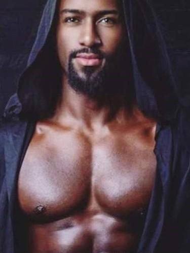 Sex ad by escort gigolo Darius Jackson (31) in London - Photo: 4