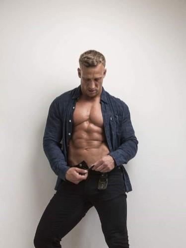 Sex ad by kinky escort gigolo Luke Hardy (37) in London - Photo: 7
