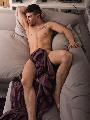 Sex ad by kinky escort gigolo Pier (32) in London - Photo: 4