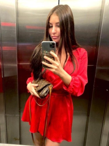 Sex ad by escort Mila (24) in Limassol - Photo: 4