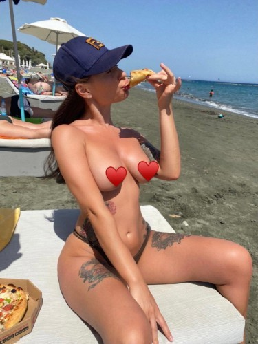 Sex ad by escort Mila (24) in Limassol - Photo: 2