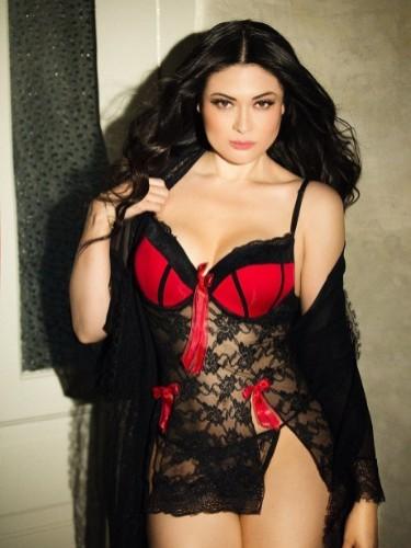 Sex ad by escort Bianca Lombardo (32) in Mexico City - Photo: 1