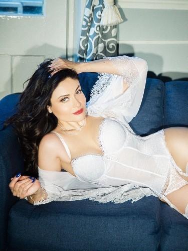 Sex ad by escort Bianca Lombardo (32) in Mexico City - Photo: 6