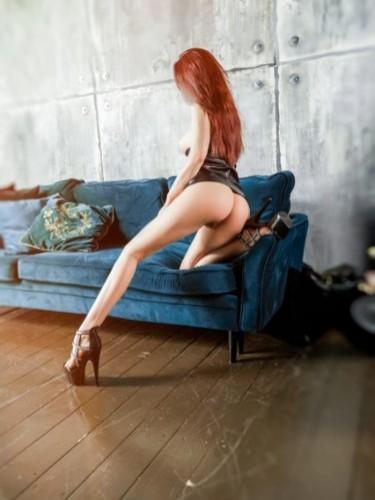 Dashenka (19) в Санкт-Петербург эскорт - Фото: 3