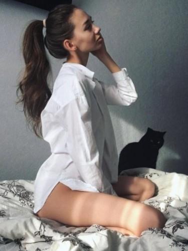 Aurora (21) в Санкт-Петербург эскорт - Фото: 3