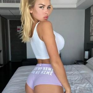 Masha hot (21) в Москва кинки эскорт