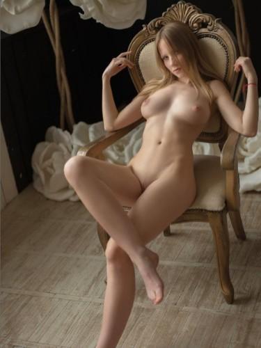 Anya (20) в Санкт-Петербург эскорт - Фото: 4