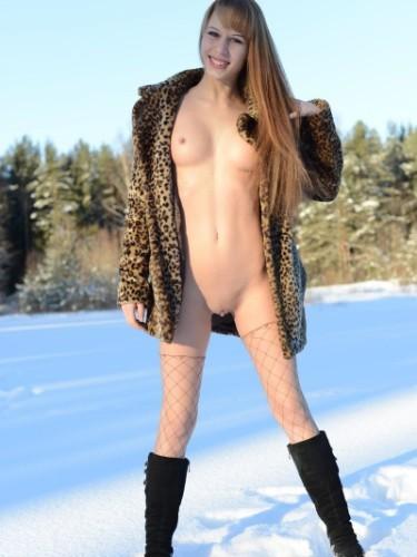 Vasilisa (20) в Санкт-Петербург эскорт - Фото: 5