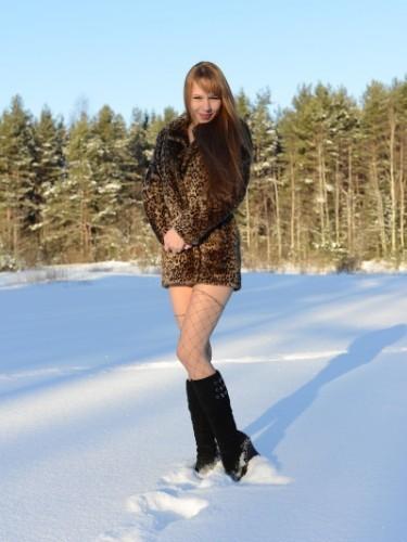 Vasilisa (20) в Санкт-Петербург эскорт - Фото: 1