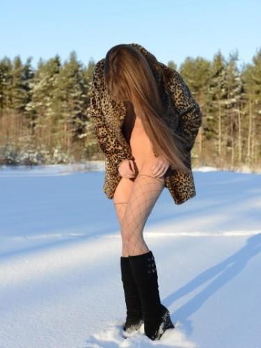 Vasilisa (20) в Санкт-Петербург эскорт - Фото: 4